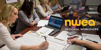 OPSRC Regional NWEA Event: Applying Reports