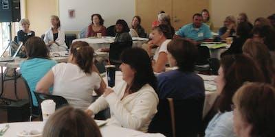 Autism Workshop: TBA