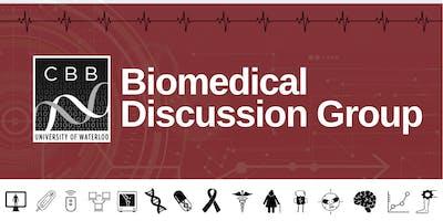 CBB Biomedical Discussion Group: Dr. Xin Fan, Dalian University of Technology