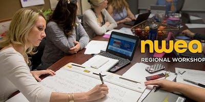 OPSRC Regional NWEA Event: Informing Instruction
