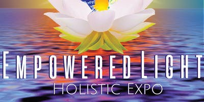 Empowered Light Holistic Expo Sept 2019