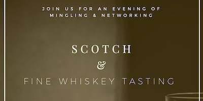 R2 Investments- Scotch Tasting