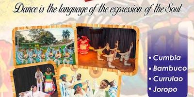 International Folclorika Tour