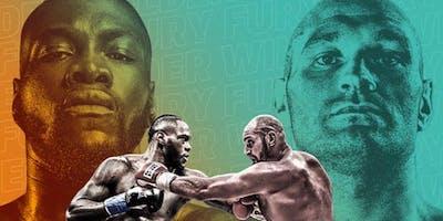 Wilder vs. Fury Fight Party