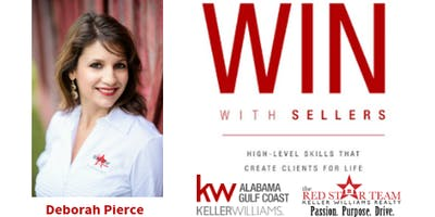 Win with Sellers Presented by Deborah Pierce