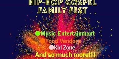 Hip-Hop Gospel Fest
