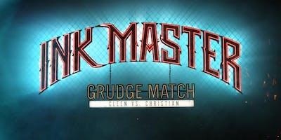 INK MASTER FINALE LAS VEGAS - DEC 13 2018!
