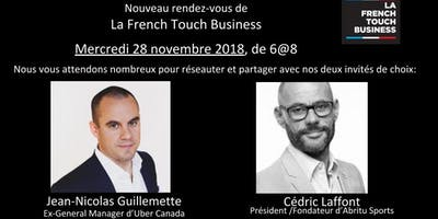6@8 La French Touch Business