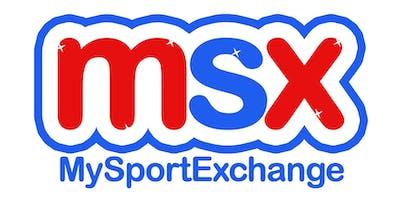 MSX SWEDEN