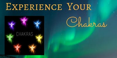 Live Your World In Colour ~ Chakradance™
