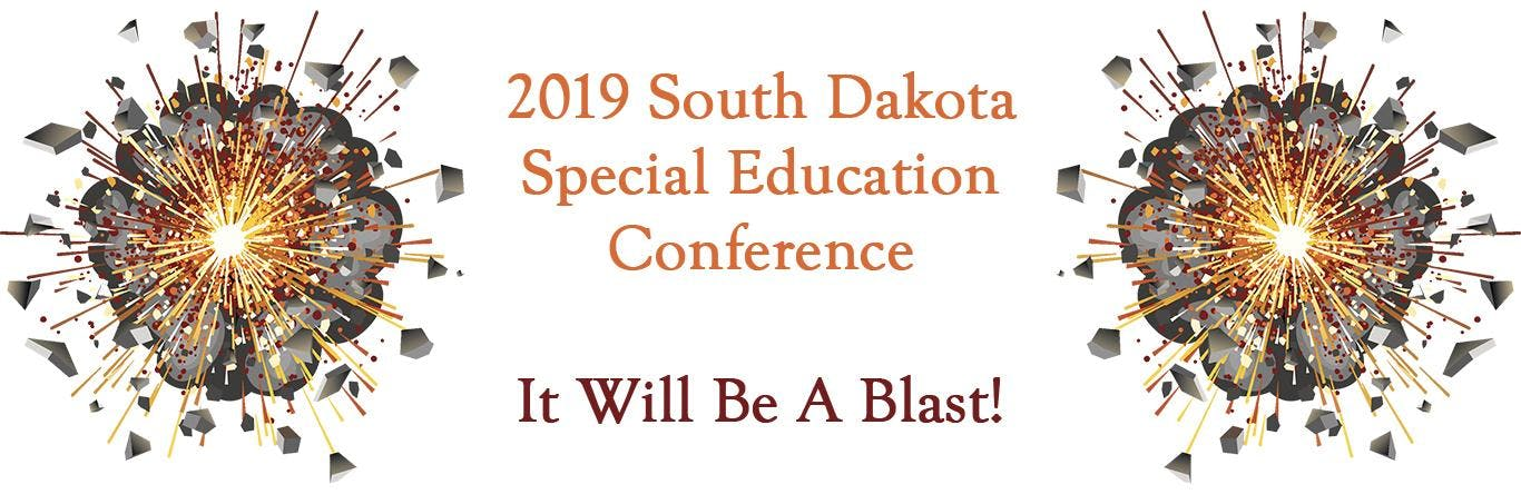 2019 South Dakota Special Education Conferenc