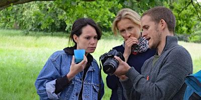 Photography Workshops on Hampstead Heath 2019/20