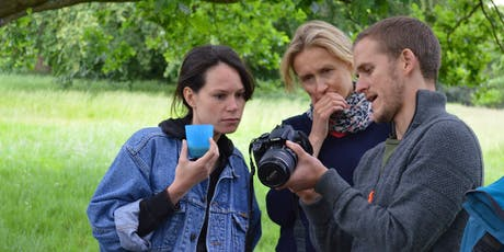 Photography Workshops on Hampstead Heath 2019/20 biglietti