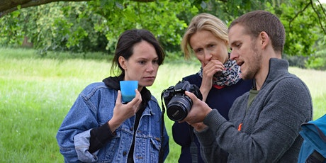 Photography Workshops on Hampstead Heath 2019/20 tickets