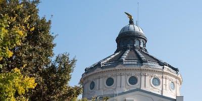 How Bucharest became the Little Paris (walking tour)