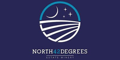 Ontario Wine Society Presents North 42 Degrees Estate Winery at Michaels On The Thames