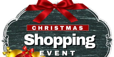 Christmas Shopping Event: Craft and Vendor Fair