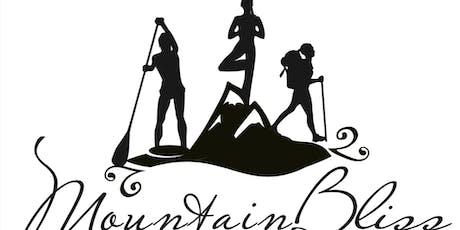 Mountain Bliss Summer Weekends 2019 tickets