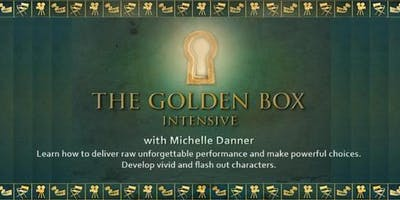 The Golden Box: Two Day Technique Analysis with Michelle Danner