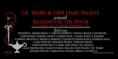 READERS ON THE RIVER 2019