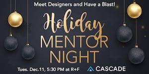 Holiday Mentor Night