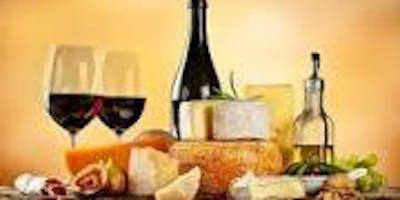 Wine, Cheese and Wills