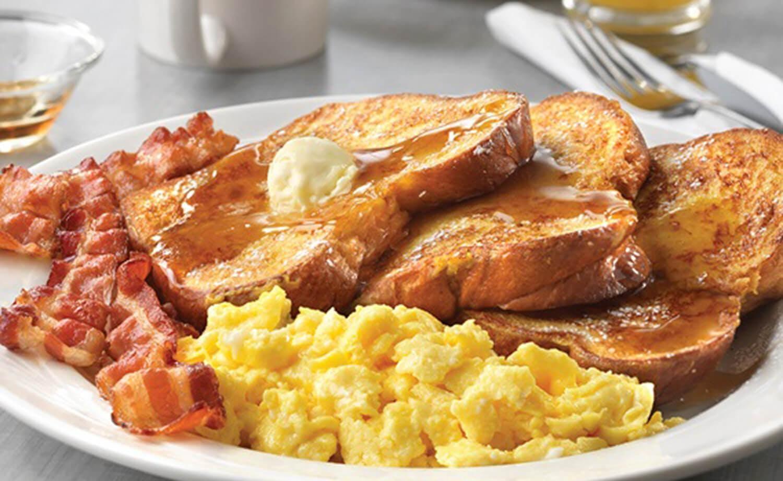 November Gilbert Men's Ministry Pathfinders Breakfast