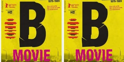 "Friday Films ""B-Movie"""