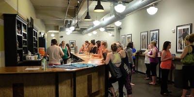 Yoga + Beer at Perennial Artisan Ales