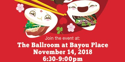 3rd Annual Big Bao Battle Food Competition