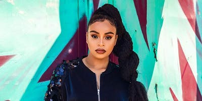 Koryn Hawthorne in Concert - #IAMGratefulSaturdays