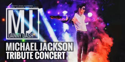 Michael Jackson Tribute Concert Killeen