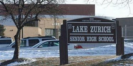 Lake Zurich High School - classes '77, '78, '79 Reunion  tickets