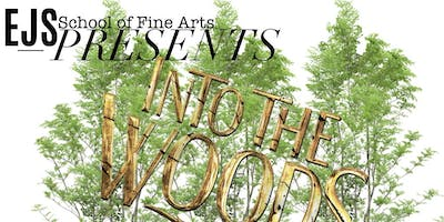 EJS PRESENTS INTO THE WOODS