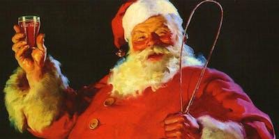 Milton Santa Claus Parade