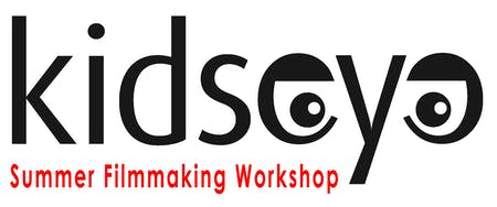 KidsEye™ Summer Filmmaking Workshop 2019