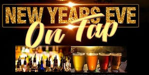 New Years Eve On Tap