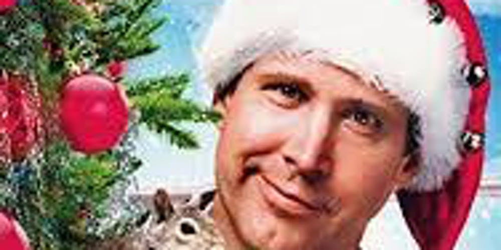the steffes group presents national lampoons christmas vacation tickets sat dec 8 2018 at 1100 am eventbrite