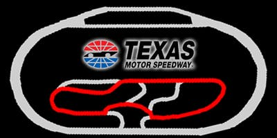 """""""The List"""": Road Course event at Texas Motor Speedway (23FEB19)"""