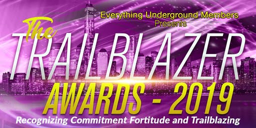 The Trailblazer Awards 2019