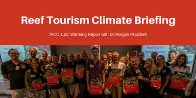 Reef Tourism Climate Briefing