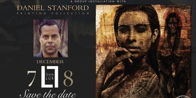 Art Basel - Save the Date - Press Preview & Art Basil Reception - Daniel Stanford - YanLuis Bergareche