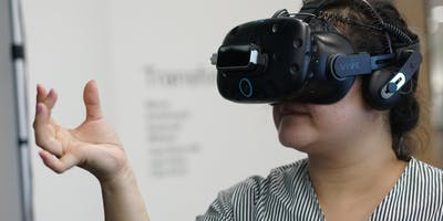 Creating Worlds in Virtual Reality