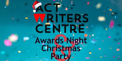 ACT Writers Centre Christmas Party