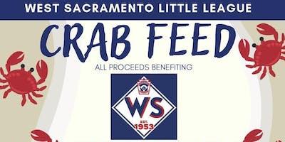 West Sacramento Little League Crab Feed