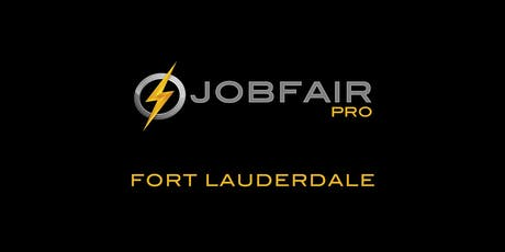 Fort Lauderdale Job Fair - Get Hired in Fort Lauderdale Florida tickets