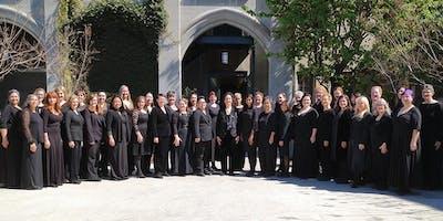 Culver City Free Community Concert: A Taste of Season 22