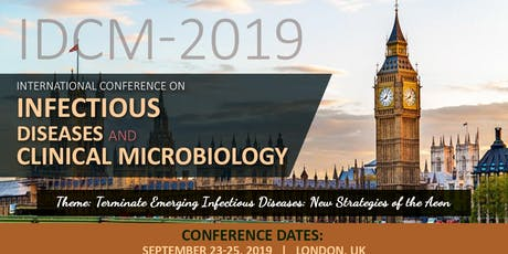 Infectious Diseases and Clinical Microbiology tickets