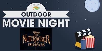 Outdoor Movie Night - \
