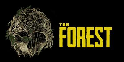THE FOREST zaterdag 6 juli